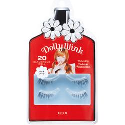 DollyWink|アイラッシュ|No.20 グラマラスドール
