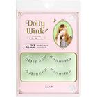 DollyWink|アイラッシュ|No.22 シークレットドール(上まつげ用)