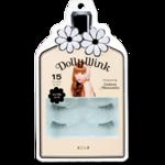 DollyWink|アイラッシュ|No.15 ピュアガール