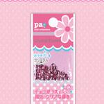 pa|クリスタルストーン ピンク ss10 55粒 chek05
