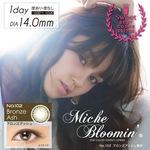 Miche Bloomin|ブロンズアッシュ