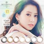 Decorative Eyes -VEIL-/デコラティブアイズヴェール